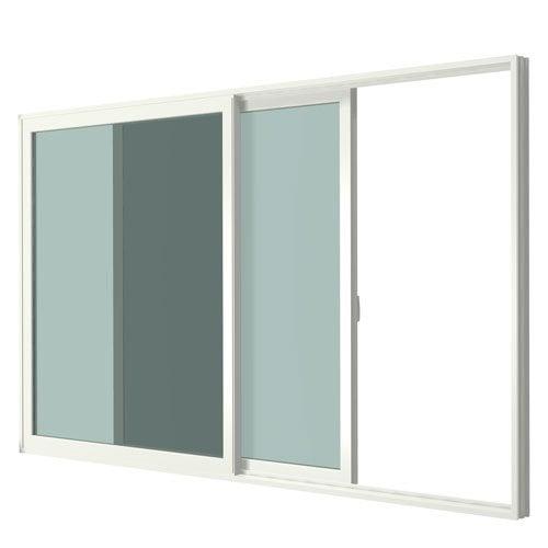 Smoovio Schiebefenster