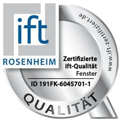 ift-Qualität