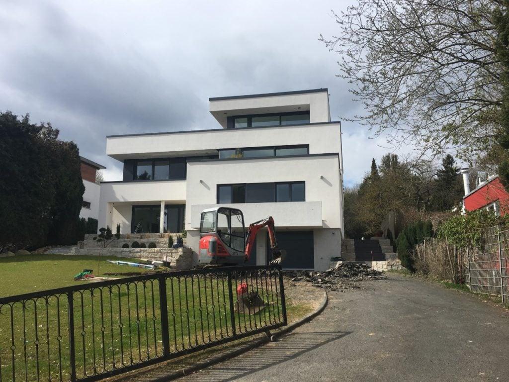 Einfamilienhaus (Kassel / Hessen)