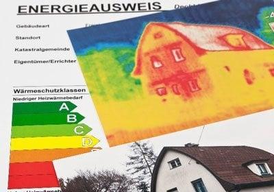 Energiesparen Anforderung