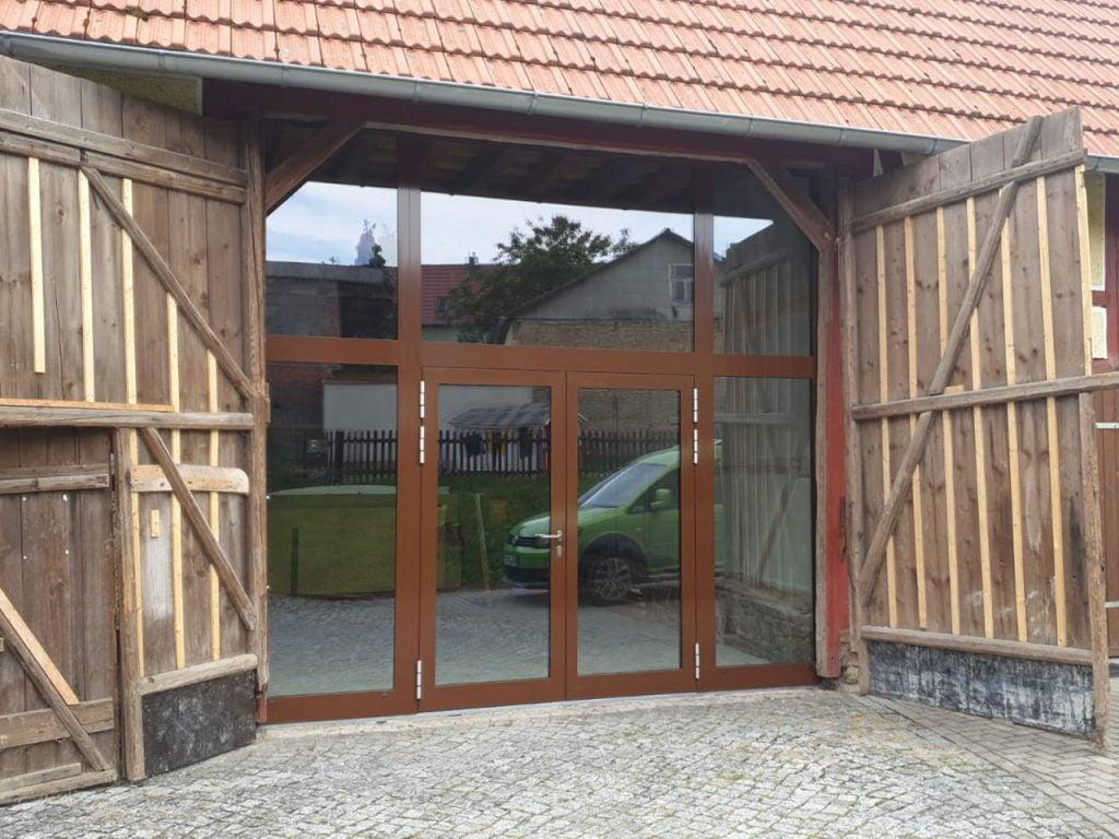 Einfamilienhaus (Heuthen / Thüringen)