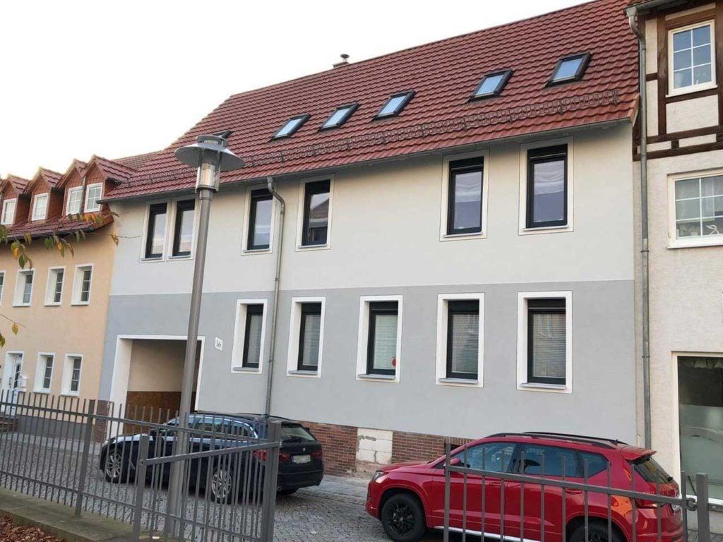 Einfamilienhaus (Worbis / Thüringen)