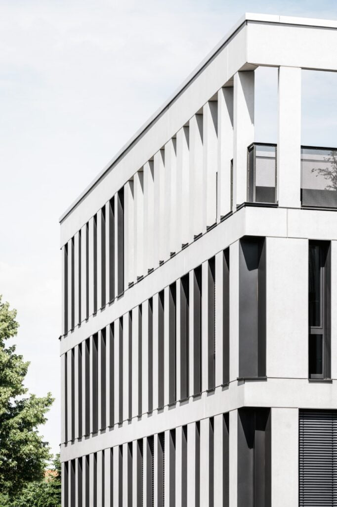 Büropark Eastsite (Mannheim / Baden-Württemberg)