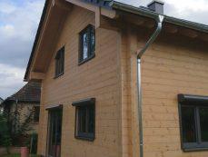 Einfamilienhaus (Breitenbach / Thüringen)