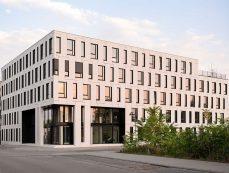 Büropark Eastside (Mannheim / Baden-Württemberg)